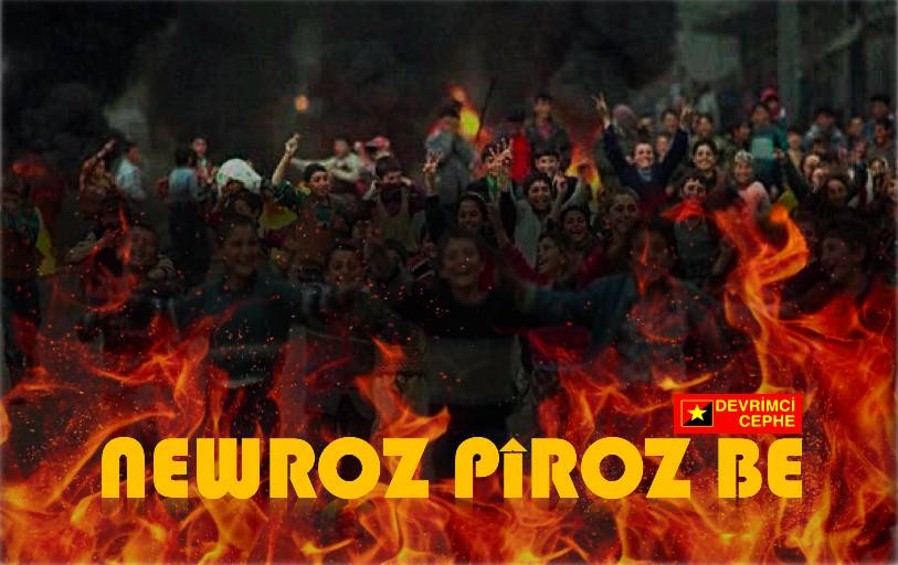 NEWROZ PÎROZ BE!